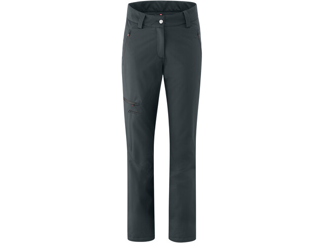 Maier Sports Dunit Pants Women graphite
